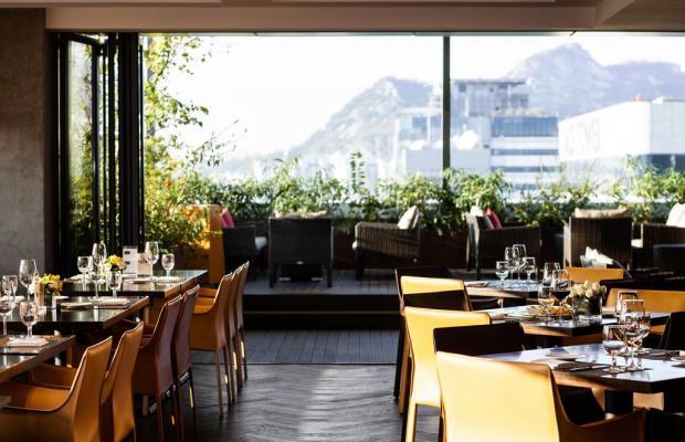 фотографии отеля Fraser Place Central Seoul изображение №39