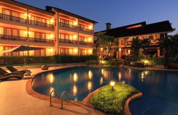 фотографии отеля Belle Villa Resort изображение №19