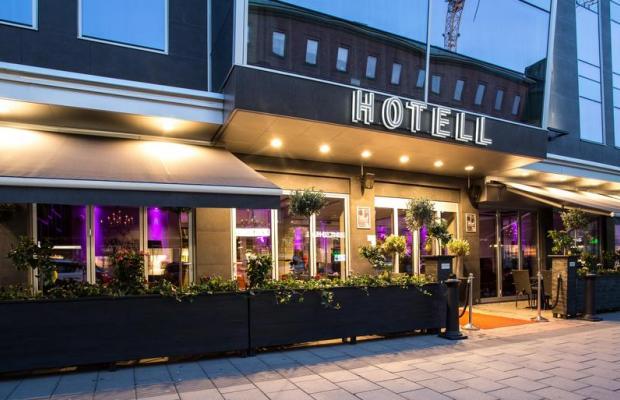 фото Best Western Hotell Savoy (ех. Comfort Hotel Lulea) изображение №26