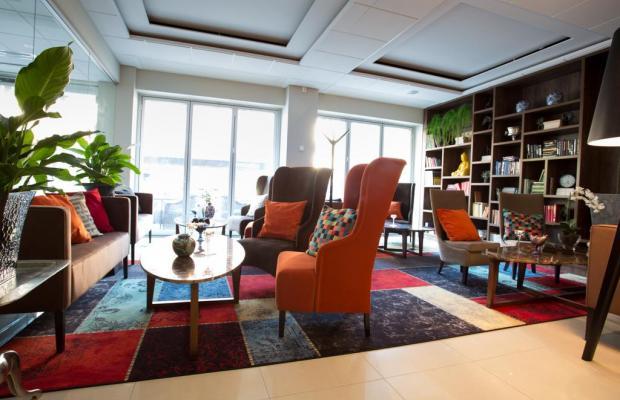 фотографии Best Western Hotell Savoy (ех. Comfort Hotel Lulea) изображение №20