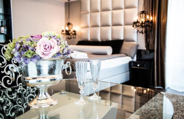 фотографии Best Western Hotell Savoy (ех. Comfort Hotel Lulea) изображение №16