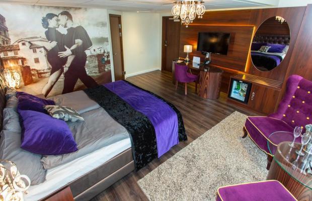 фотографии отеля Best Western Hotell Savoy (ех. Comfort Hotel Lulea) изображение №11