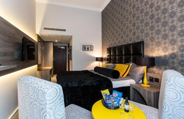 фото Best Western Hotell Savoy (ех. Comfort Hotel Lulea) изображение №10