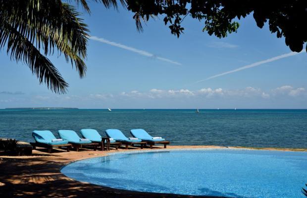 фото отеля Fumba Beach Lodge изображение №29