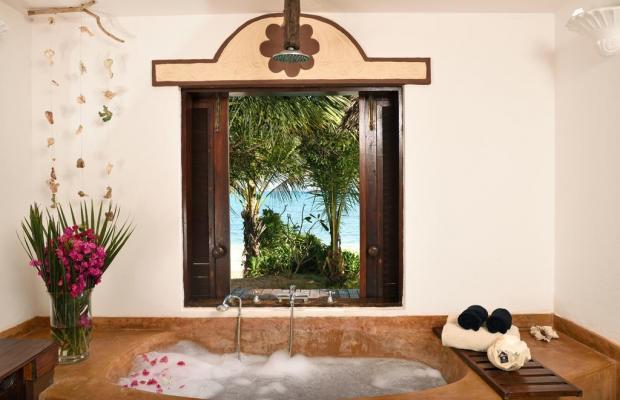 фотографии отеля Fumba Beach Lodge изображение №23