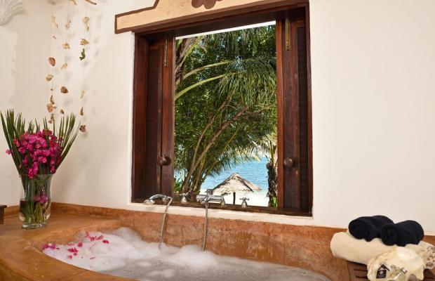 фото Fumba Beach Lodge изображение №14