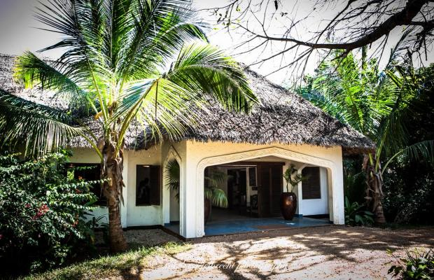 фотографии отеля Fumba Beach Lodge изображение №7