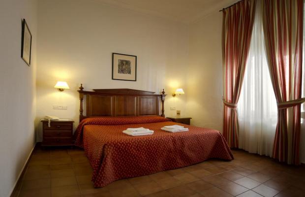 фотографии отеля Los Olivos изображение №23