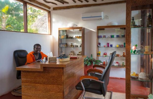 фотографии отеля Matemwe Retreat изображение №7