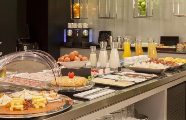 фото AC Hotel Alicante изображение №22