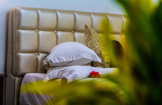 фото отеля Mazsons изображение №1