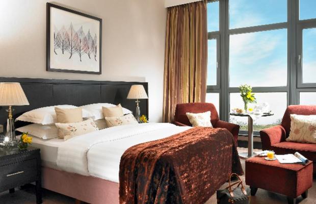 фото Macdonald Kinsale Hotel & Spa (ex. Carlton Hotel Kinsale) изображение №30