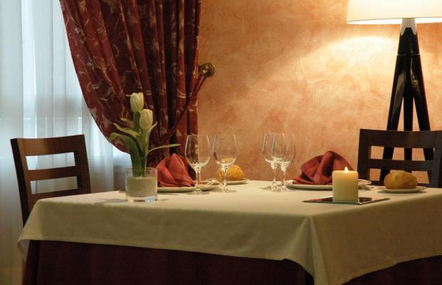фото отеля Hotel Andia Pamplona (ex. Andia Hotel Orcoyen) изображение №33