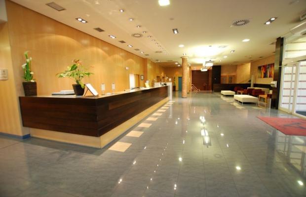фотографии отеля Hotel Andia Pamplona (ex. Andia Hotel Orcoyen) изображение №31