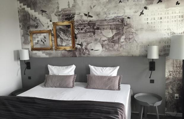 фото отеля Scandic Regina изображение №49