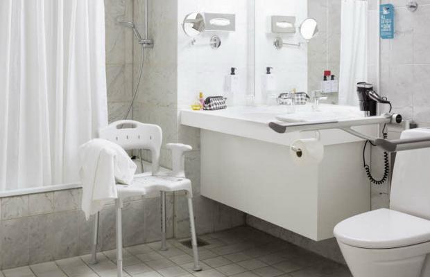 фото отеля Scandic Regina изображение №33