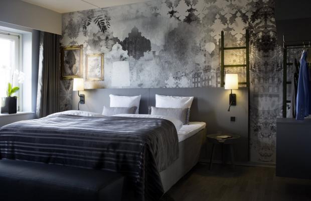 фотографии отеля Scandic Regina изображение №23