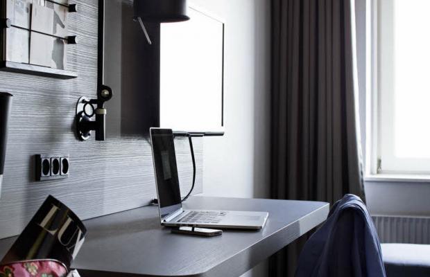 фото отеля Scandic Regina изображение №9