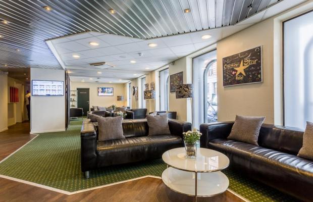 фотографии отеля Copenhagen Star Hotel (ex. Norlandia Star) изображение №35