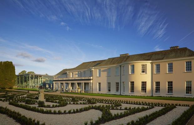 фотографии Castlemartyr Resort Hotel изображение №36
