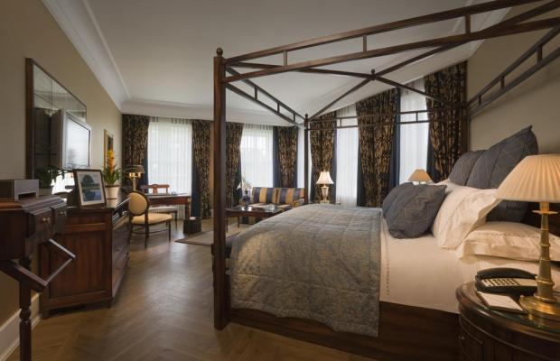 фотографии отеля Castlemartyr Resort Hotel изображение №23