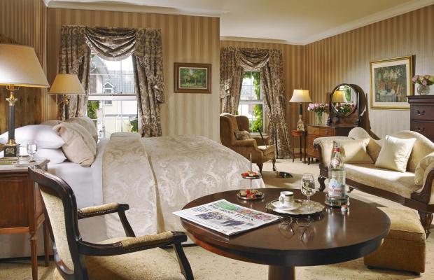 фотографии отеля Hayfield Manor изображение №11
