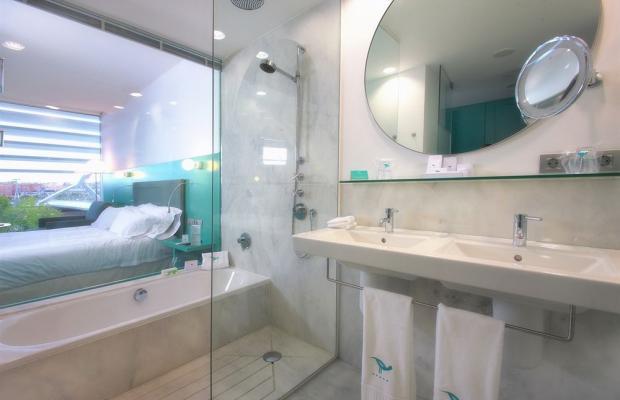 фото отеля Palafox Hiberus изображение №53