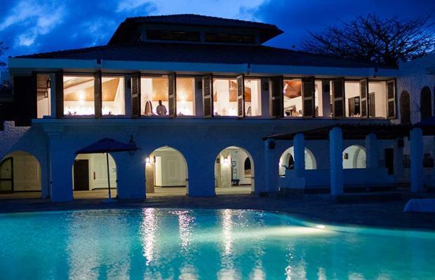 фотографии Jacaranda Indian Ocean Beach Resort (ex. Indian Ocean Beach Club) изображение №24