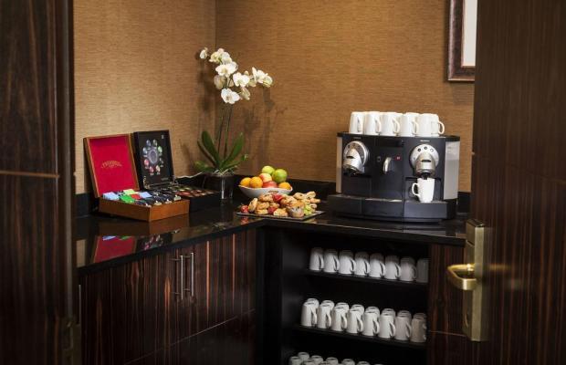 фото отеля Hilton Dublin изображение №33