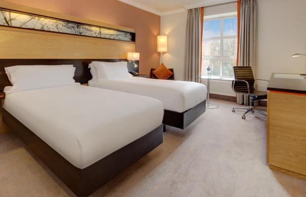 фотографии Hilton Dublin изображение №32