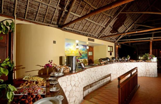 фото отеля Azanzi Beach изображение №9