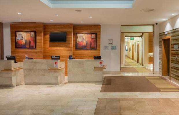 фотографии отеля Hilton Dublin Airport изображение №3