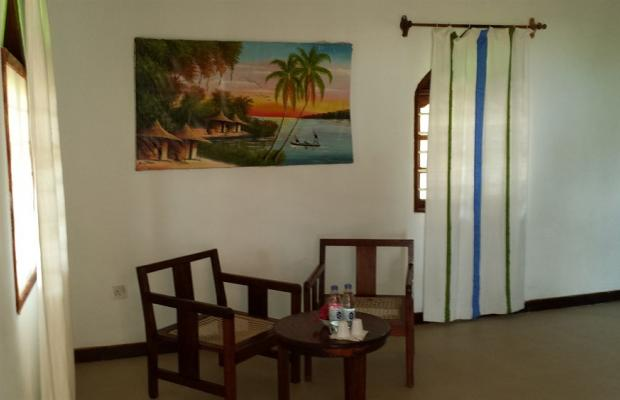 фото отеля Baobab Beach Bungalows изображение №21