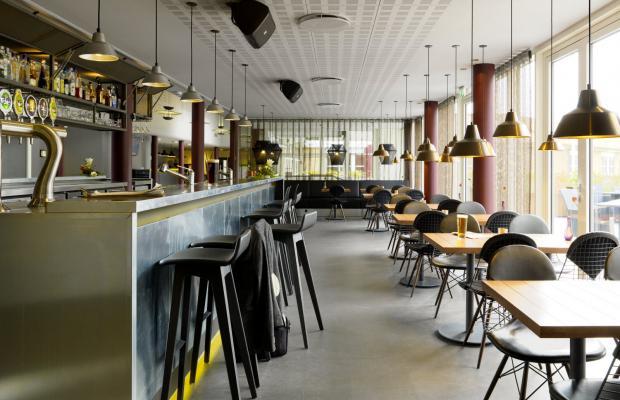 фото отеля Scandic Silkeborg изображение №41