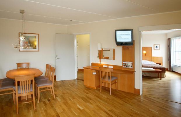фотографии отеля Scandic Silkeborg изображение №7