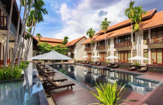 фото Anantara Angkor Resort изображение №18