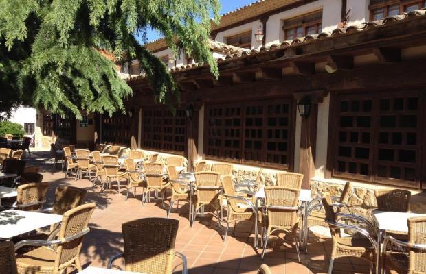 фотографии отеля Meson Don Quijote изображение №15