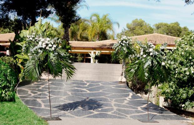 фотографии El Plantio Golf Resort изображение №24