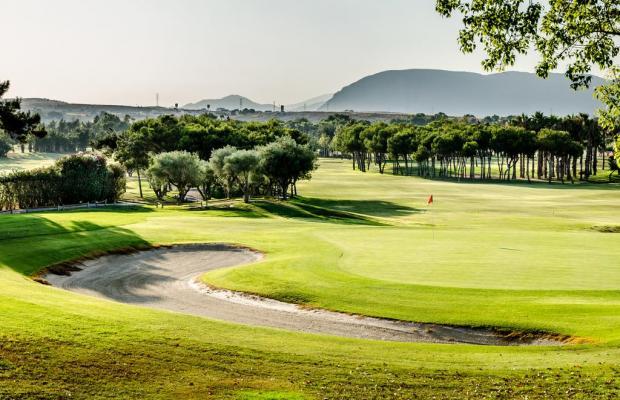 фотографии отеля El Plantio Golf Resort изображение №15