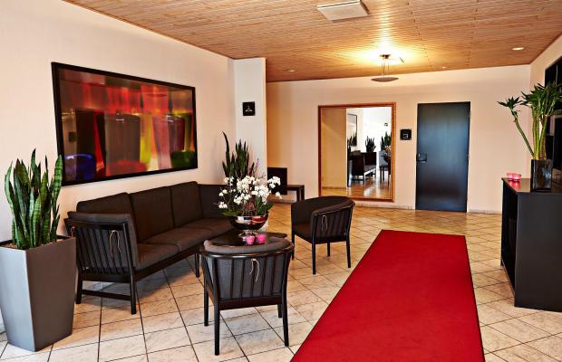 фотографии отеля Svanen изображение №43