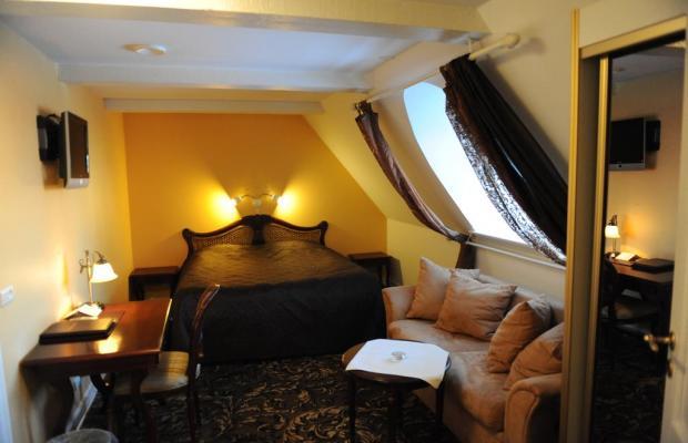 фотографии отеля Tyrstrup Kro изображение №35