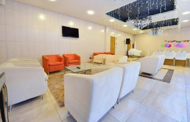 фотографии отеля Norat Marina Hotel & Spa изображение №3