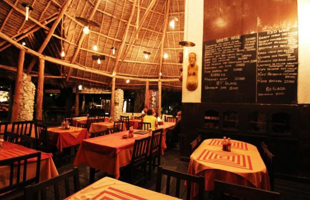 фотографии отеля Paje By Night изображение №11