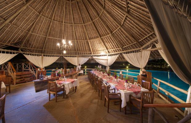 фото Neptune Pwani Beach Resort & Spa изображение №14