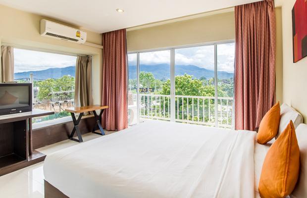 фотографии отеля B2 Resort Boutique & Budget Hotel (ex. Center Park Service Apartment and Hotel) изображение №19