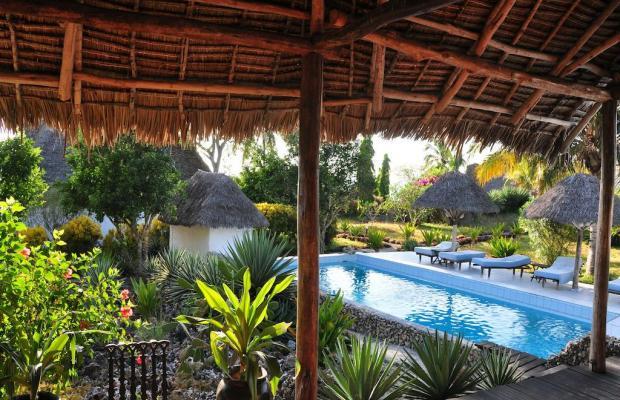 фото Chuini Zanzibar Beach Lodge изображение №34