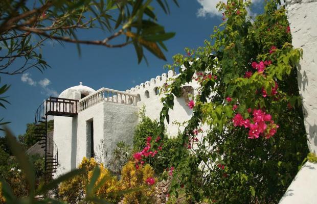 фото отеля Chuini Zanzibar Beach Lodge изображение №29