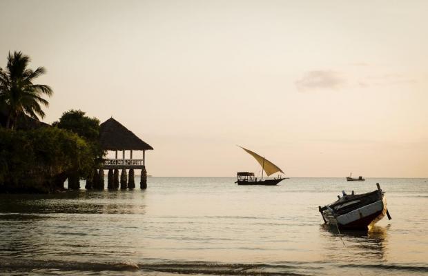 фотографии Chuini Zanzibar Beach Lodge изображение №12