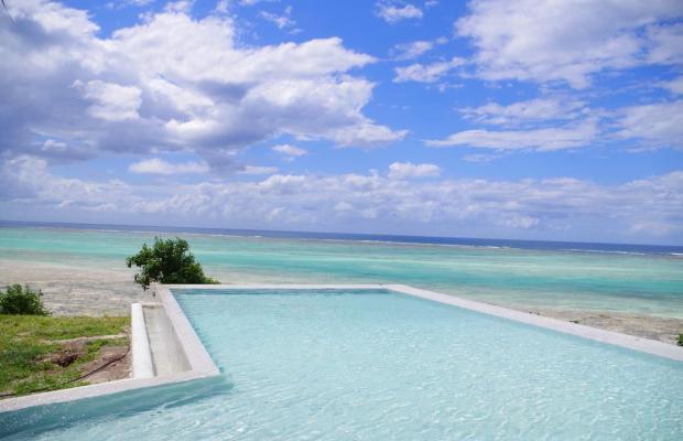 фото Ras Michamvi Beach Resort изображение №14