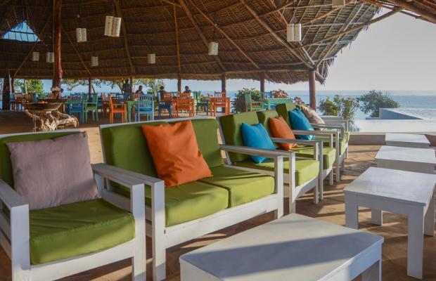 фотографии отеля Ras Michamvi Beach Resort изображение №7